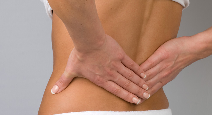 Monterey Lower Back Pain Chiropractor
