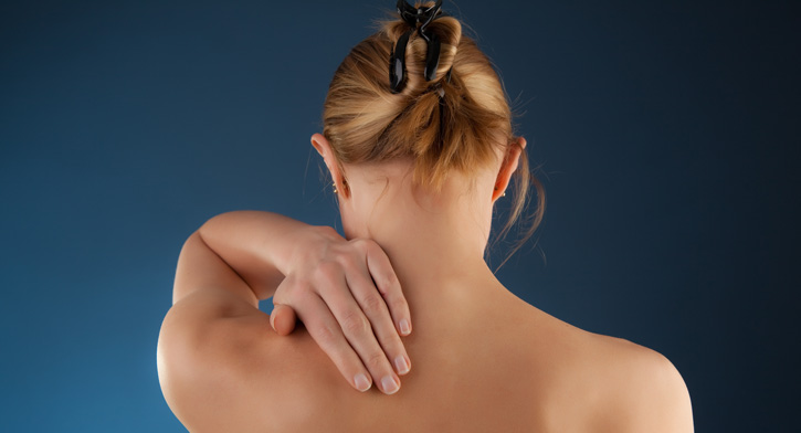 Monterey Shoulder Pain Relief